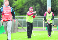 Baldwin reflects on time as Derry camogie boss