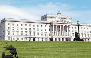 The First Minister's 'confidential memorandum'