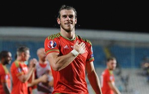 Ramsay on brink of fulfilling Wales ambition