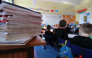 Pupils return to substandard schools as budget cuts put repair work on hold