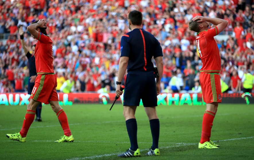 Wales will have to wait after Belgium beat Cyprus