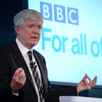 BBC must 'close or reduce some services': Director General