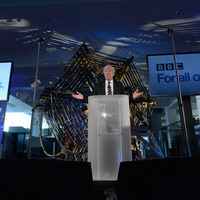 The main proposals set out for the future of the BBC