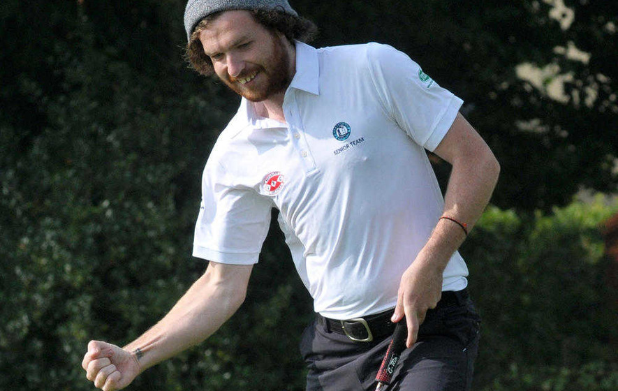 Gribben gears up for Barton title