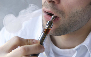 Ask the Dentist: The benefits of changing to e-cigs