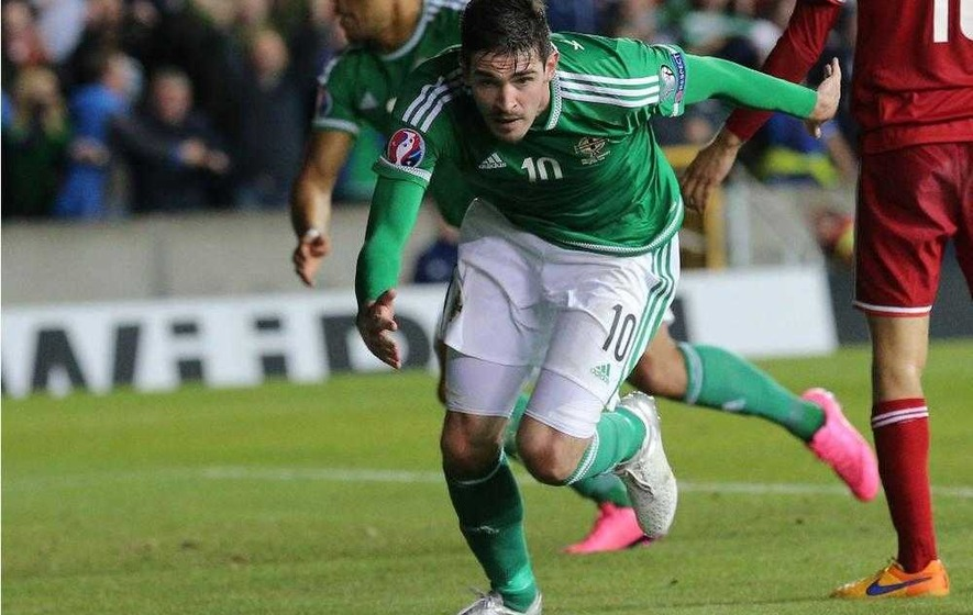 Northern Ireland on brink of European qualification