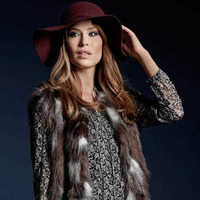 FASHION: Everything is getting warm and cosy for autumn style