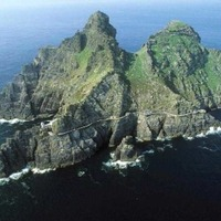 Concern for birds as Star Wars set for island return