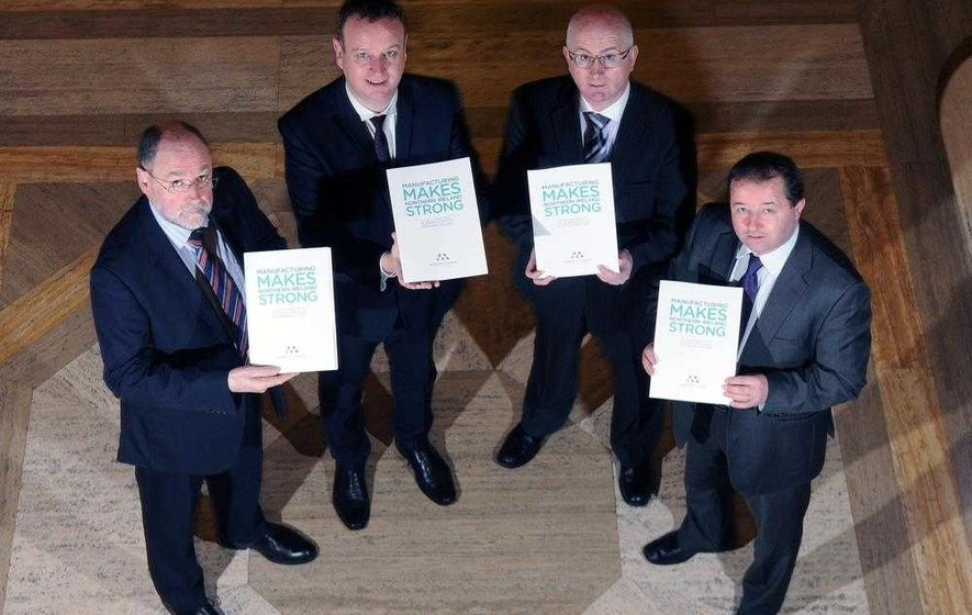 'Don't jeopardise our industry' MLAs urged