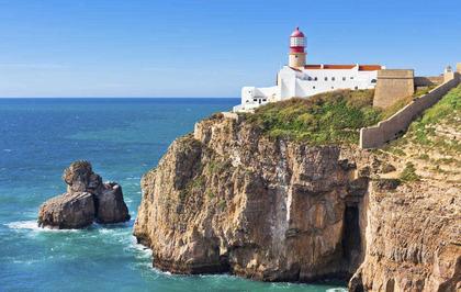 A luxury retreat in the California of Europe - The Irish News