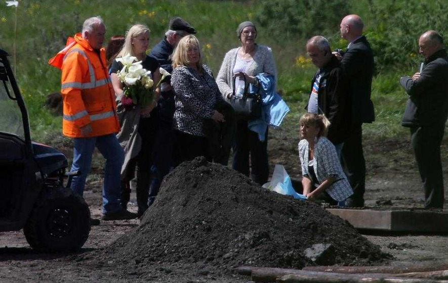 Funeral arrangements to be made for 'Disappeared'