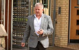 Court upholds Co Antrim councillor's conviction