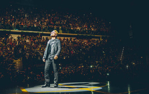 U2 to play two Belfast dates in November