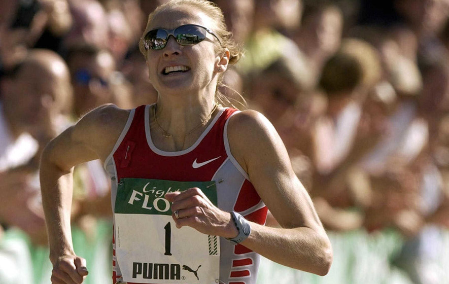 Radcliffe denies doping after appearing on drugs database records