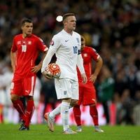 Wayne Rooney admits nerves over England goal record