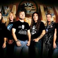 Album reviews: Maiden's much-welcome return