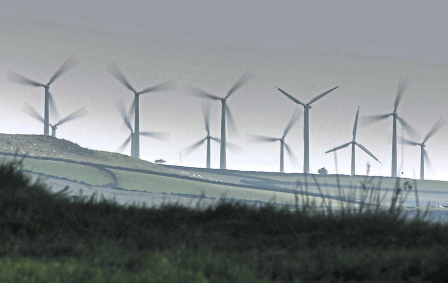Call for all-Ireland approach to funding renewable energy