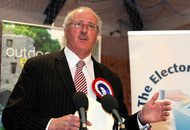 DUP's Jim Shannon accounted for quarter of 2014/15 House of Commons mileage claims