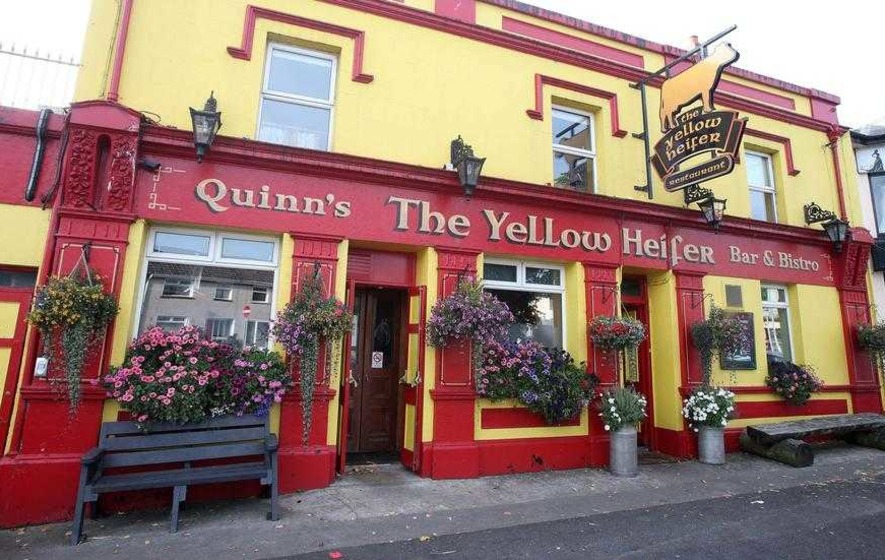 Eating Out: The Cattle raid of Camlough