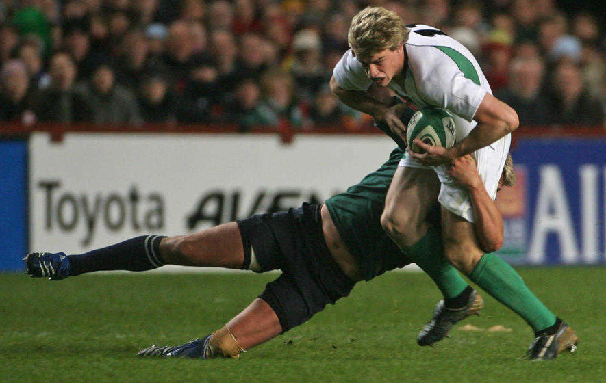 Trimble's injury woes continue as Ulster names re-jigged side