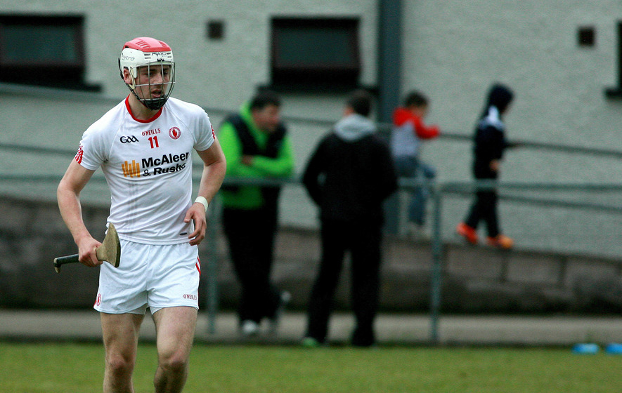 Tyrone pay price for poor first-half showing against Fingal