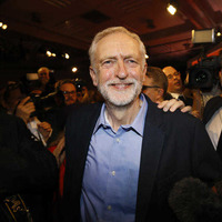 Election of Jeremy Corbyn divides nationalists and unionists