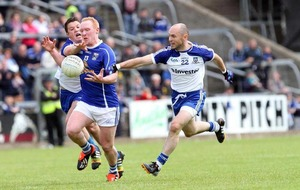 Cavan underwhelm despite youthful promise