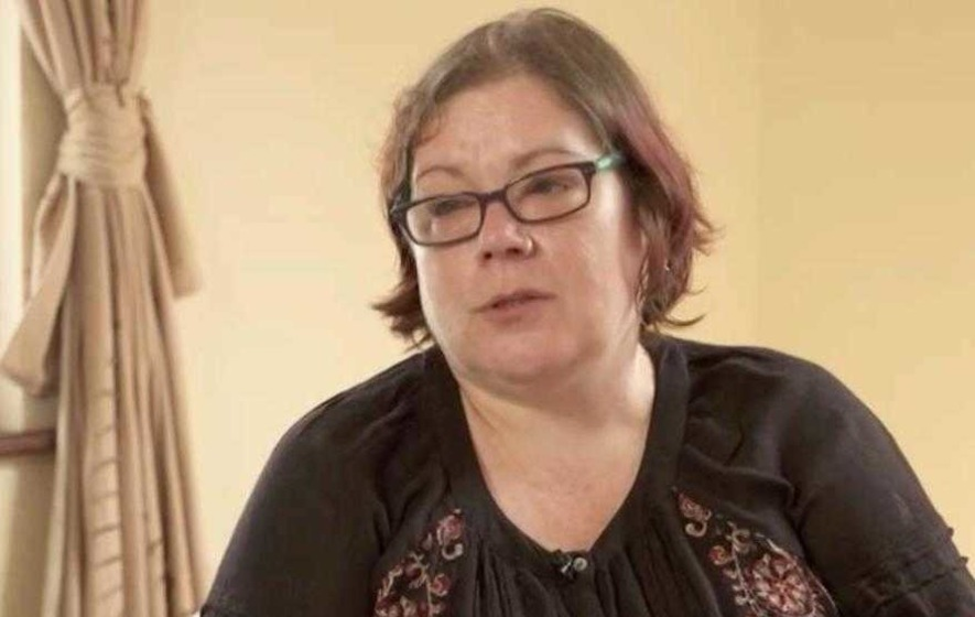 Bereaved mother wants suicide to be talked about