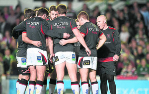 Scarlets have 10 points to spare in defeating Ulster