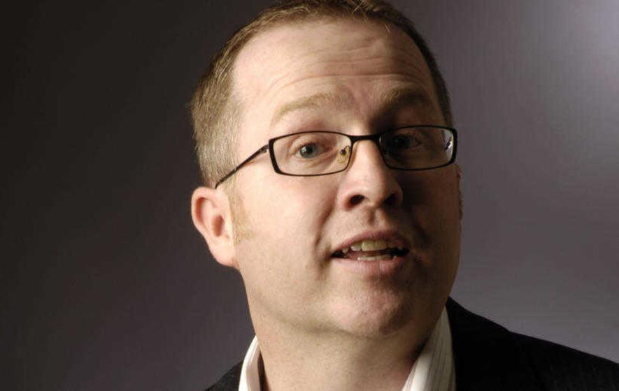 Arts Q&A: Comic Neil on pavlova and Tiernan