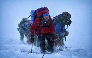 Everest a high-wire act for director Kormakur