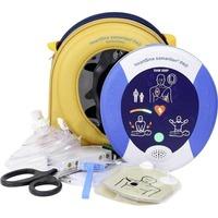 Belfast defibrillator maker bought for £50m