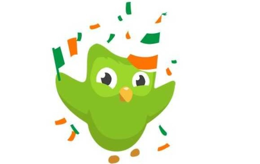 Irish Duolingo course reaches a million learners