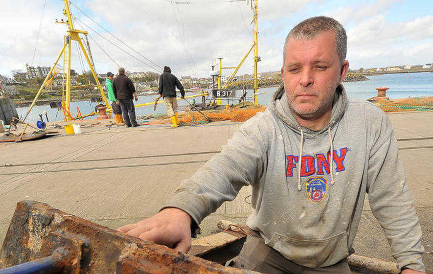 Compensation sought for Co Down trawler damaged by royal navy sub