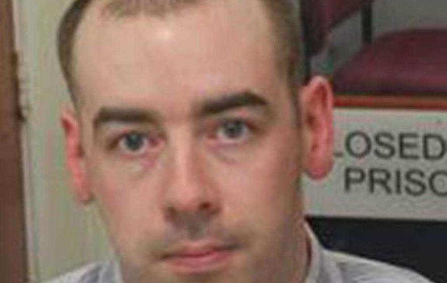 Convicted rapist on run from Magilligan prison