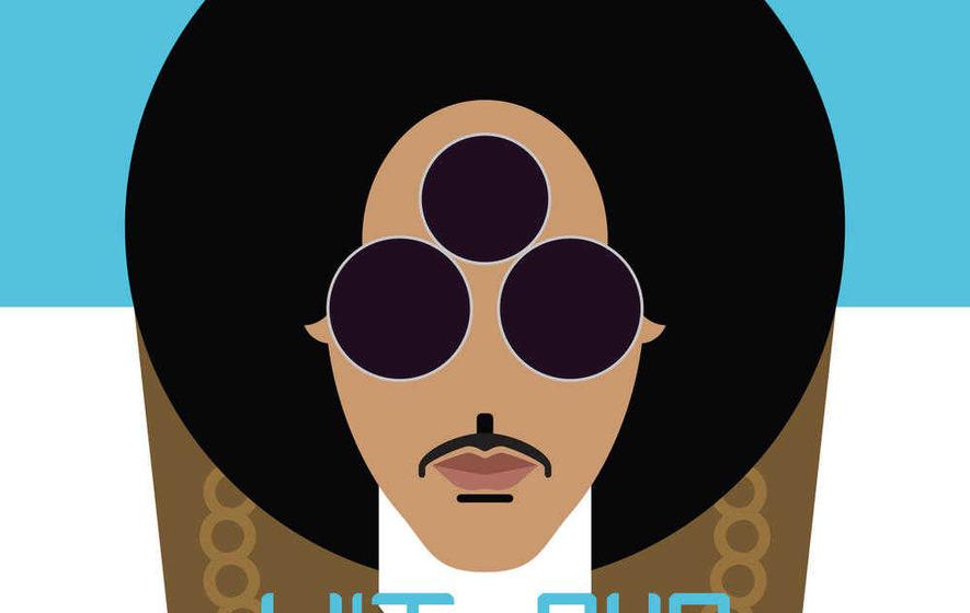 Listen to: Prince – Hitnrun Phase One