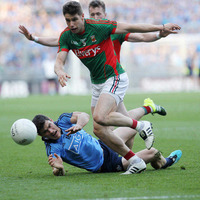 Nothing wrong with GAA discipline structures - Duffy