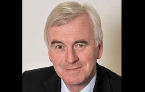 Labour's John McDonell slammed over 'honouring' IRA members remarks