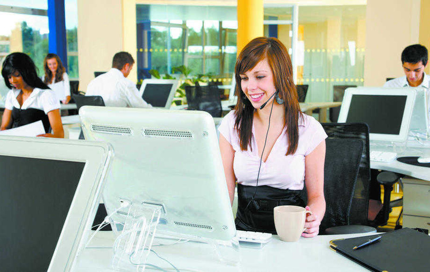 View Customer Service & Call Centre jobs in Belfast on nijobfinder, find your new job today.