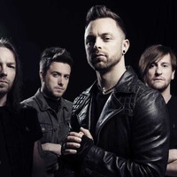 Back on target: Bullet For My Valentine return