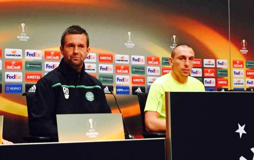 Deila is confident Celts are in a 'good place'