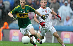 Donaghy: We owed Tyrone one