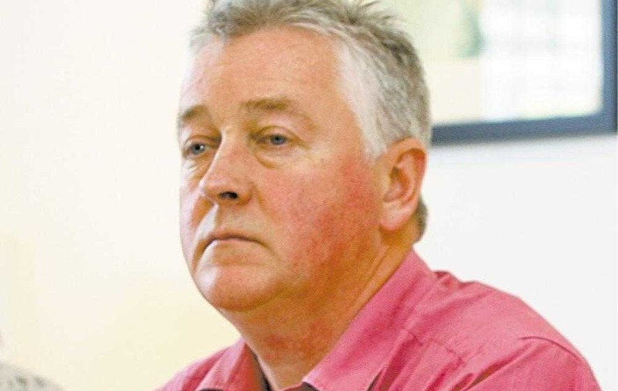 Demo to oppose loyalist anti-refugee protest