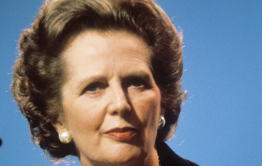 Could Margaret Thatcher be the face of $10 bill?