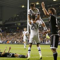 Pochettino hails Son's impact for Spurs against Qarabag