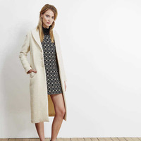 Fashion: Wrap up winter with a chic and stylish dream coat