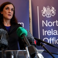 British government will assess paramilitary organisations