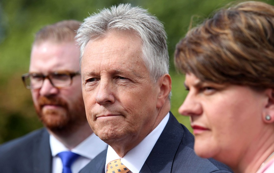 Key questions on the political crisis at Stormont