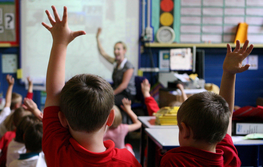 Pupils will 'lose out' on benefits of shared education
