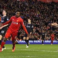 Sturridge and Henderson could make Liverpool return